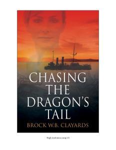 book cover - dragon2